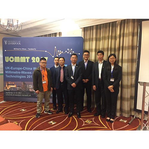 CCT & SITTI Attended the 10th UCMMT Conference